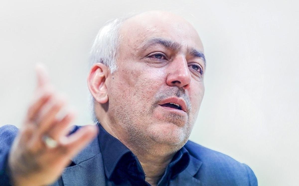 بررسی صلاحیت آقای تاجزاده از دستور خارج شد