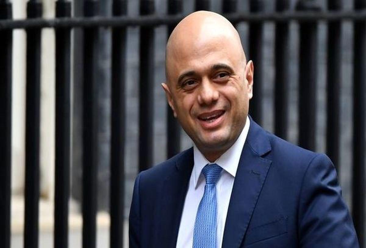 یک مسلمان وزیر بهداشت انگلیس شد