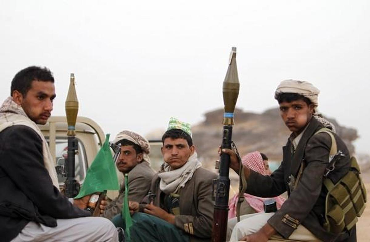 حوثیها وارد خاک عربستان شدند