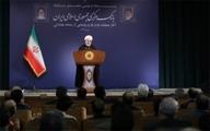 روحانی : ملت ما در برابر توطئه ها قوی تر و مستحکم ترشده است