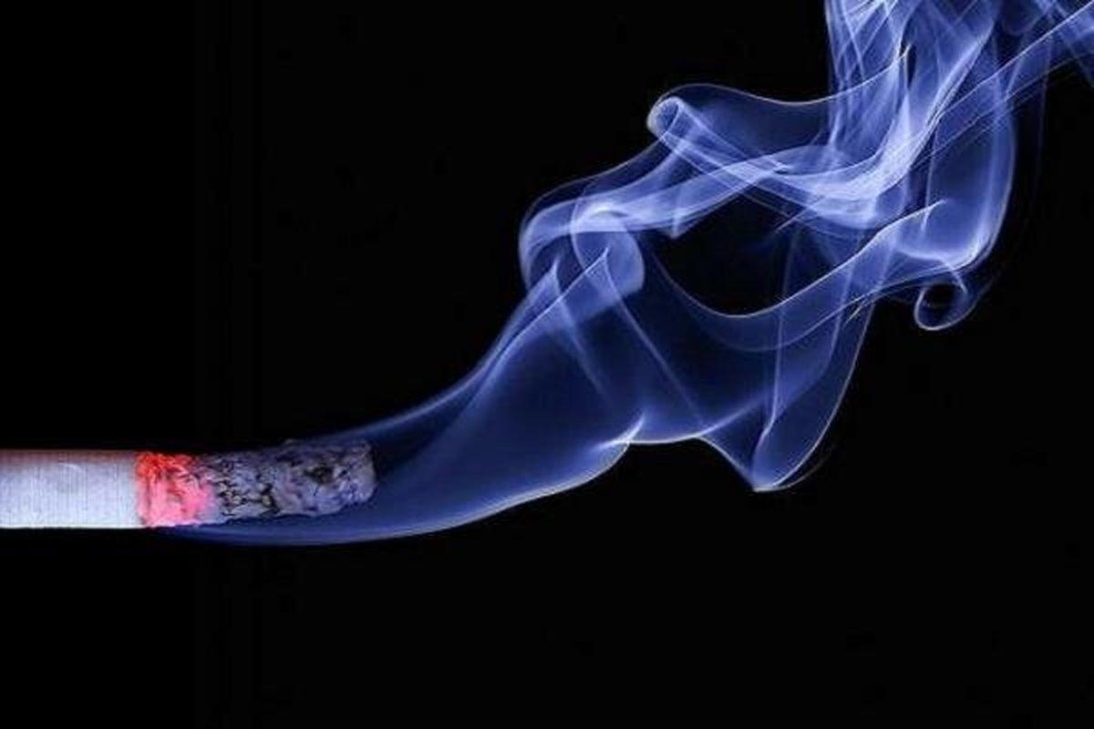 استعمال دخانیات در بارداری عامل بروز مشکل فشارخون در کودک