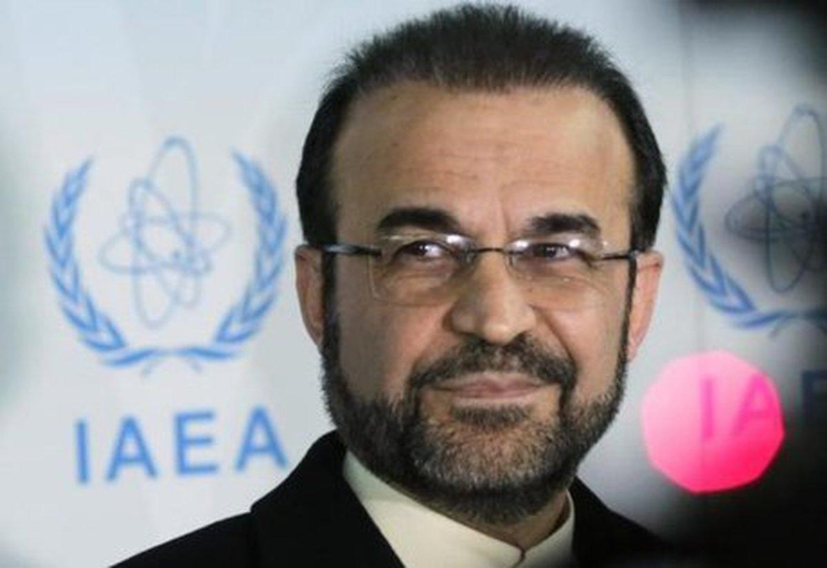 نجفی: برخی کشورها با اهداف سیاسی دنبال محدودیتهای خودسرانه علیه دیگر اعضا هستند