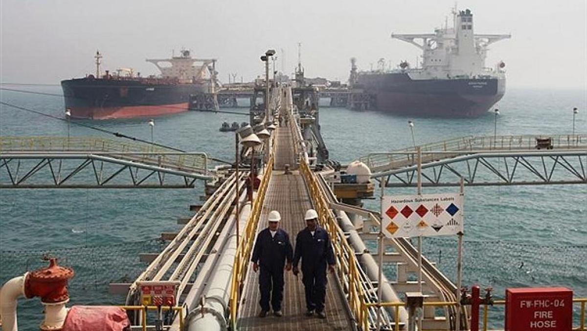 مطالعه خط انتقال صادرات نفت گوره به پایانه جاسک آغاز شد