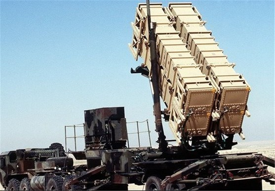 بحرین سامانه دفاع موشکی پاتریوت میخرد