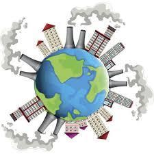سازمان هواشناسی جهانی: دیاکسید کربن جو زمین از حد آستانه گذشته