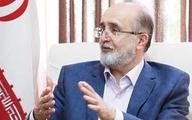معاون پارلمانی وزیر امور اقتصاد و دارایی دولت اصلاحات: تیم اقتصادی دولت جسور نیست