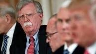 بولتون برای وادار کردن «دونالد ترامپ» به راهاندازی جنگ علیه ایران به او دروغ گفته است.