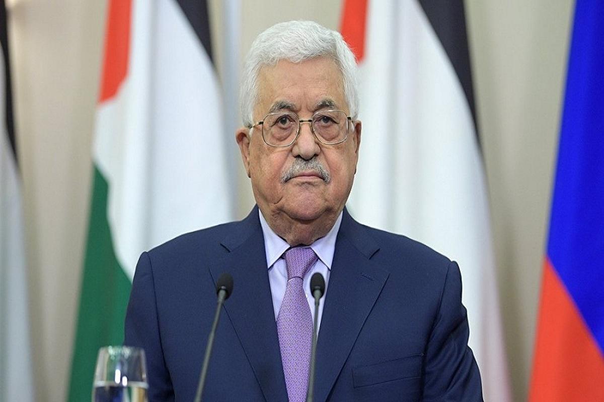 محمود عباس: اسرائیل همه توافقنامه هایش با فلسطین را زیرپا گذاشت