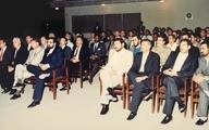 نمایندگان UN همراه با مردم میگریستند/ روز دفن امام به روایت مسؤول نظامی اجرای قطعنامه 598