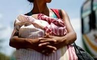 تنفروشی زنان مهاجر ونزوئلایی در کلمبیا