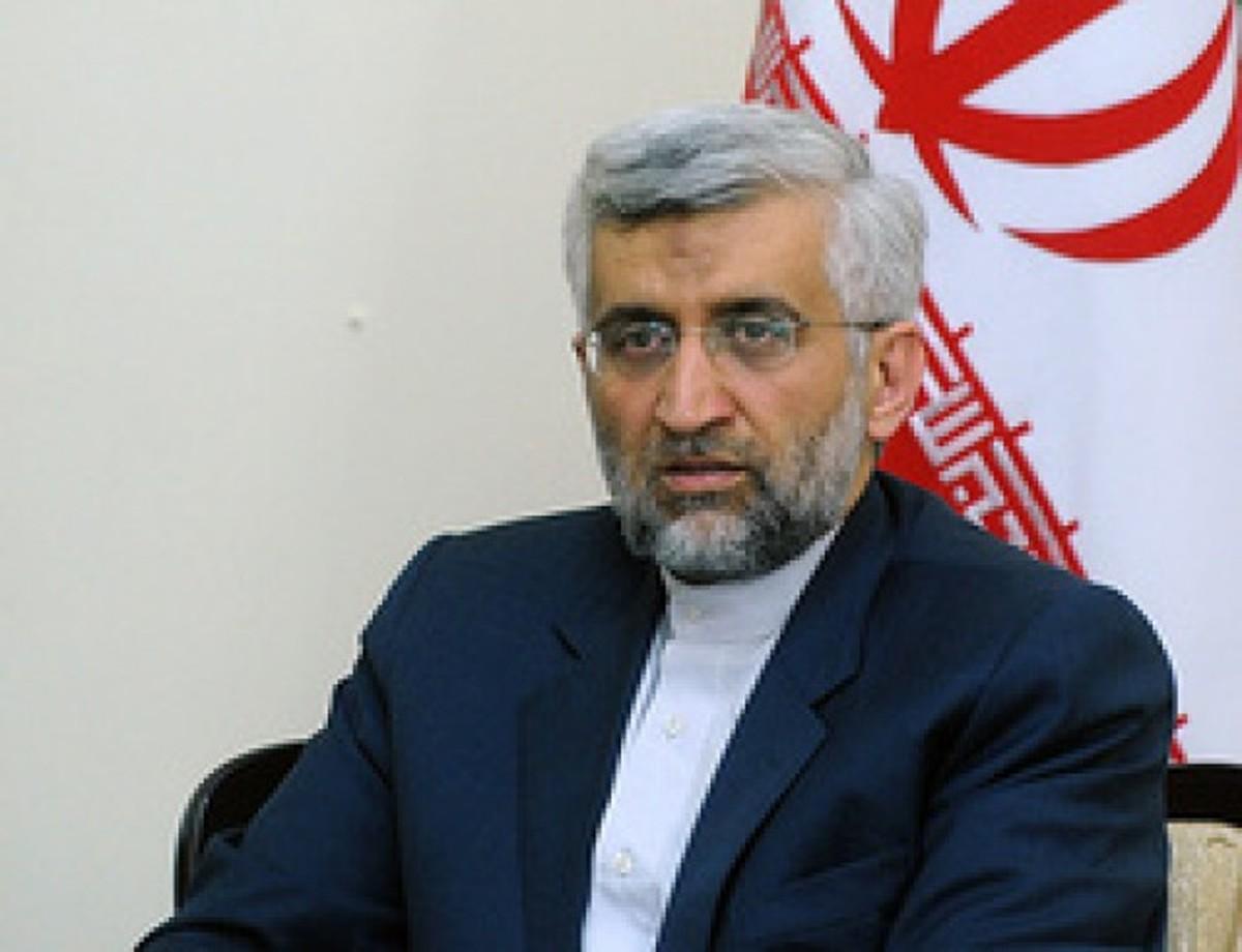 سخنان تند جدید سعید جلیلی به دولت روحانی