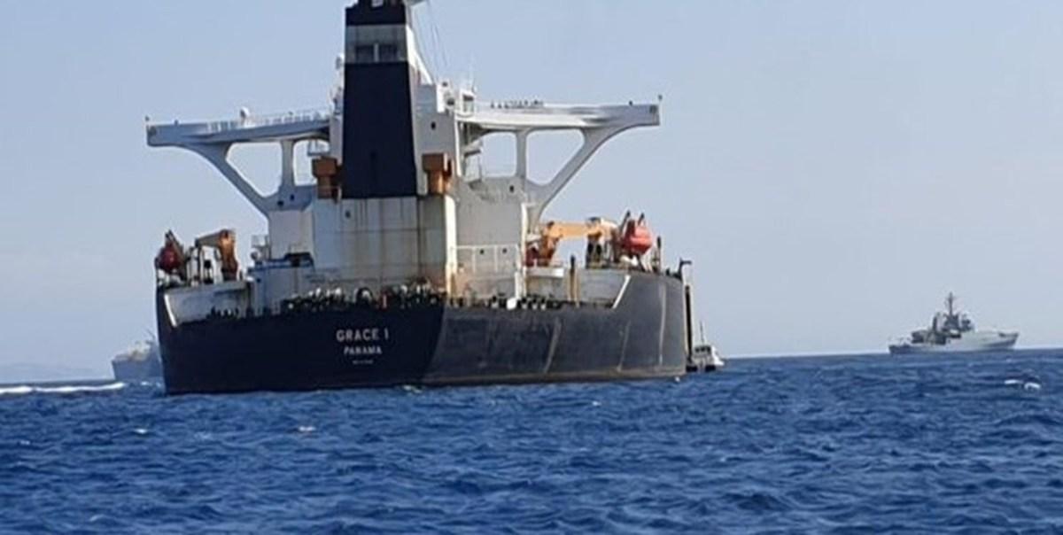 والاستریت ژورنال: مذاکرات برای آزادی نفتکش حامل نفت ایران پیشرفت کرده است