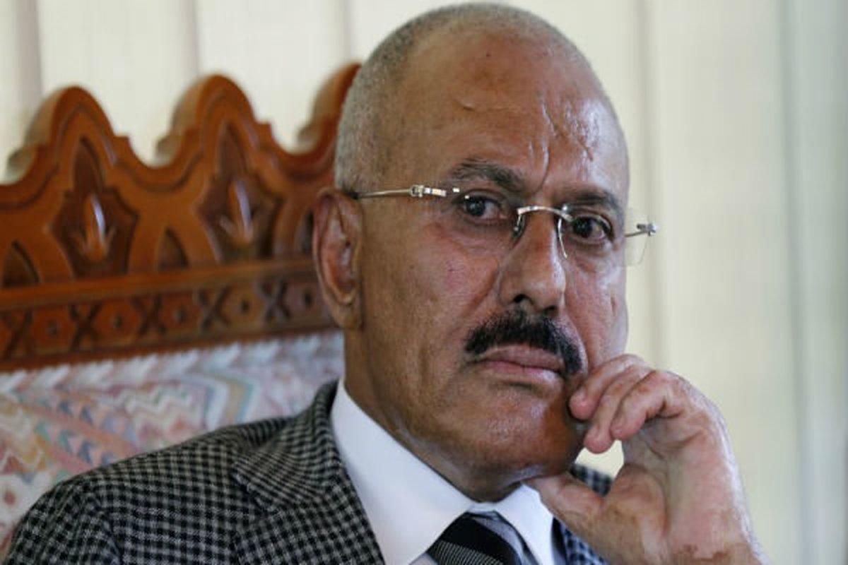 حزب کنگره مردمی یمن به کشته شدن صالح اعتراف کرد