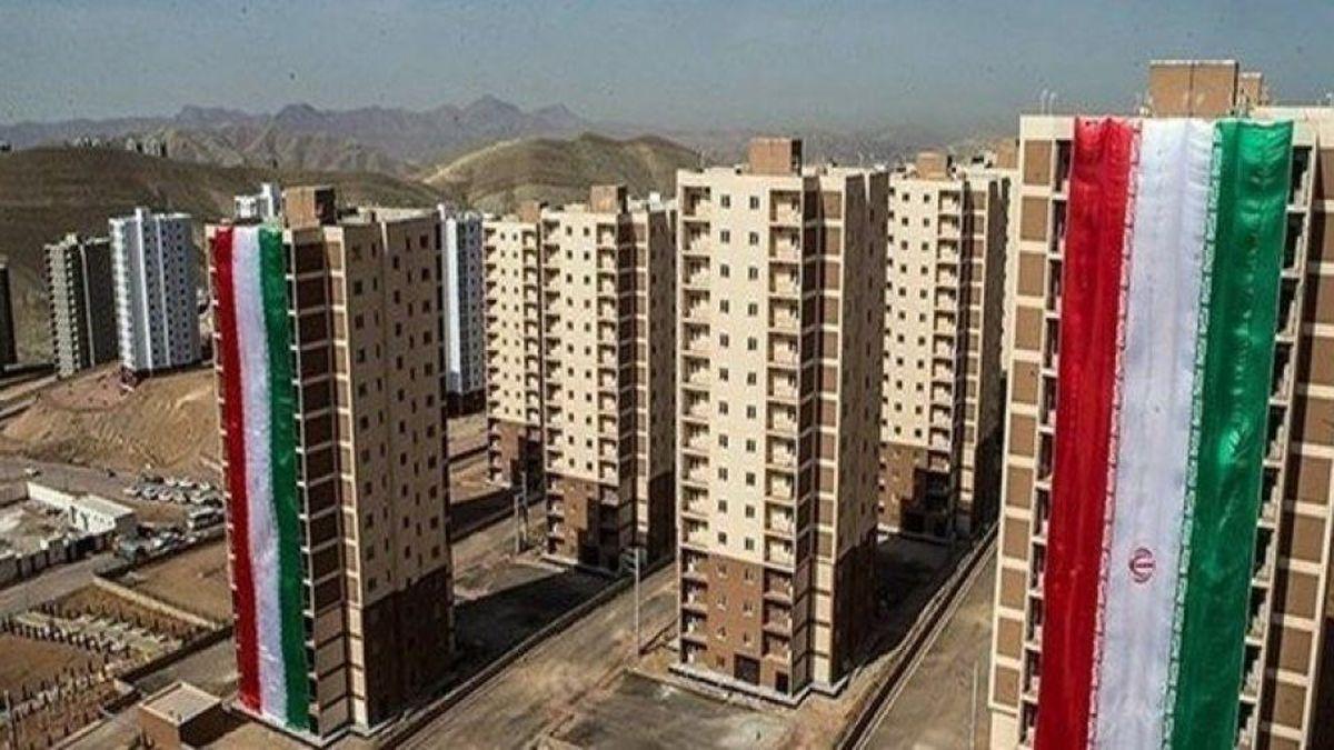 اماواگرهای ساخت ۴ میلیون مسکن   ساخت یک میلیون مسکن در  سال شدنی است؟