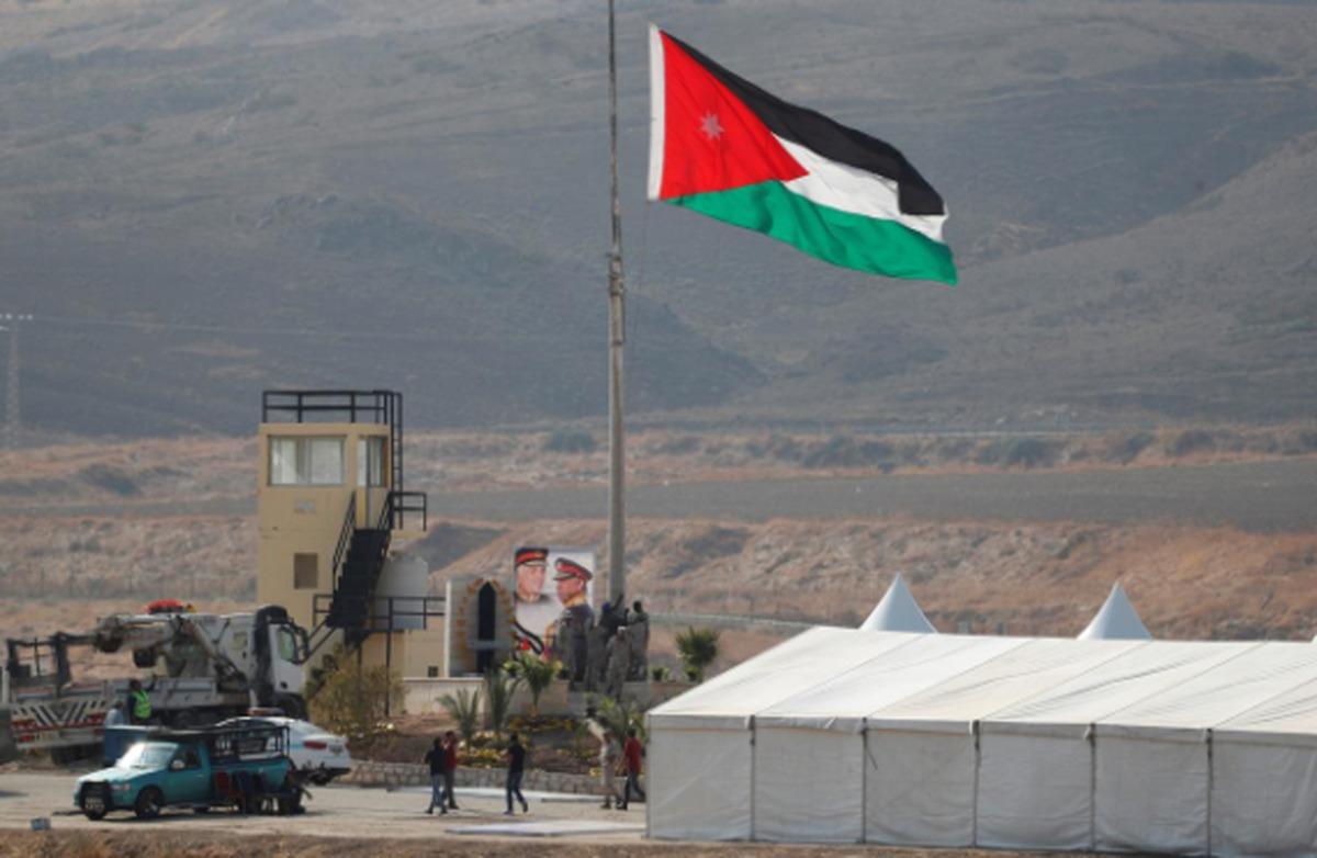 پایان قرارداد اجاره: اردن زمینهایش را از اسرائیل پس گرفت
