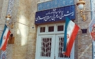بیانیه وزارت خارجه در سالگرد ربوده شدن دیپلماتهای ایرانی