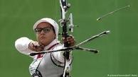 قهرمان پارالمپیک | یک ورزشکاردیگرکرونا گرفت