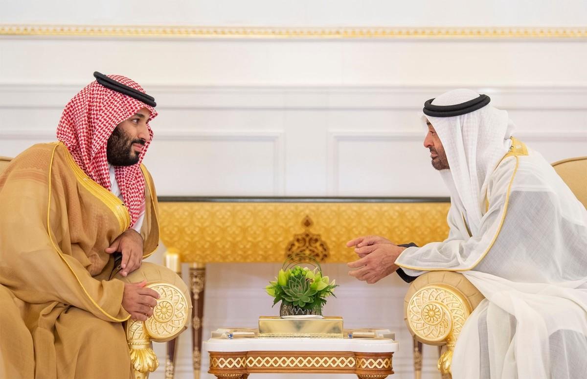 برنامه هستهای ایران     عربستان و امارات هر دو اتفاق نظر دارند