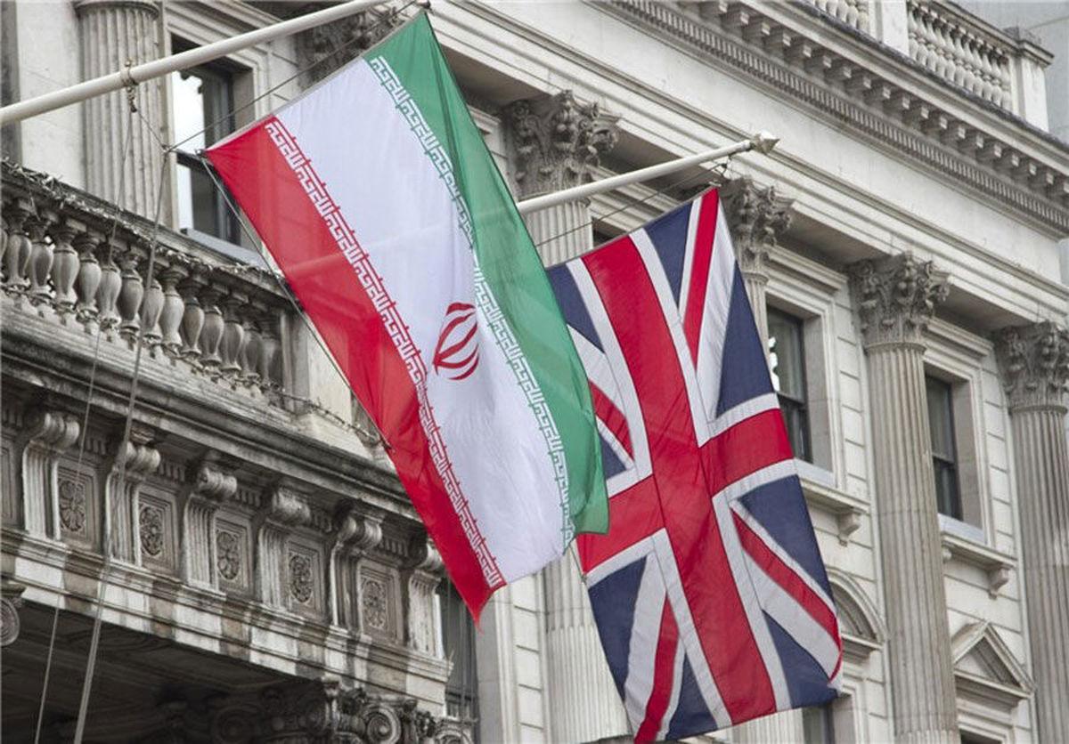 انگلیس ایران را به نقض برجام متهم کرد