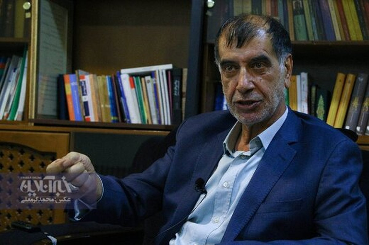 باهنر  |  یک مسئولیت اساسی احمدی نژاد تخریب آیت الله هاشمی بود