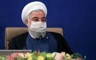 روحانی: کاهش رعایت پروتکلهای بهداشتی در هفتههای اخیر، نگران کننده است