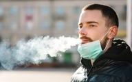 کرونا سیگاری ها را ۱۰ برابر بیشتر تهدید میکند