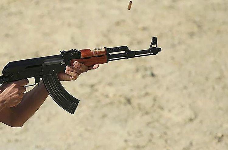 درگیری مسلحانه به دلیل اختلافات ملکی پنج نفر را راهی بیمارستان کرد