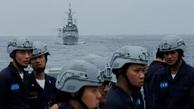 آغازجنگ آمریکا  با چین