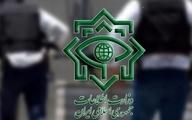متلاشی شدن یک تیم تروریستی در آذربایجان غربی