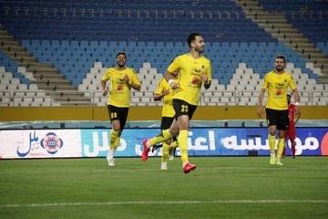 واکنش تیم سپاهان به خبر ابتلای 6 بازیکنش به کرونا: بیماری این شش بازیکن جای نگرانی ندارد