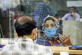 نظرسنجی: ۵۲.۵ درصد افراد از زدن ماسک خسته شده اند.