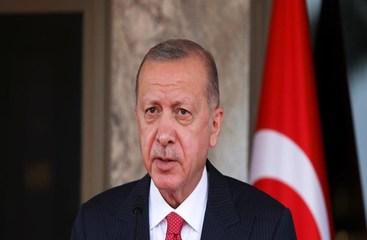 اردوغان: پولی که برای خرید اف-۳۵ دادیم را پس میگیرم