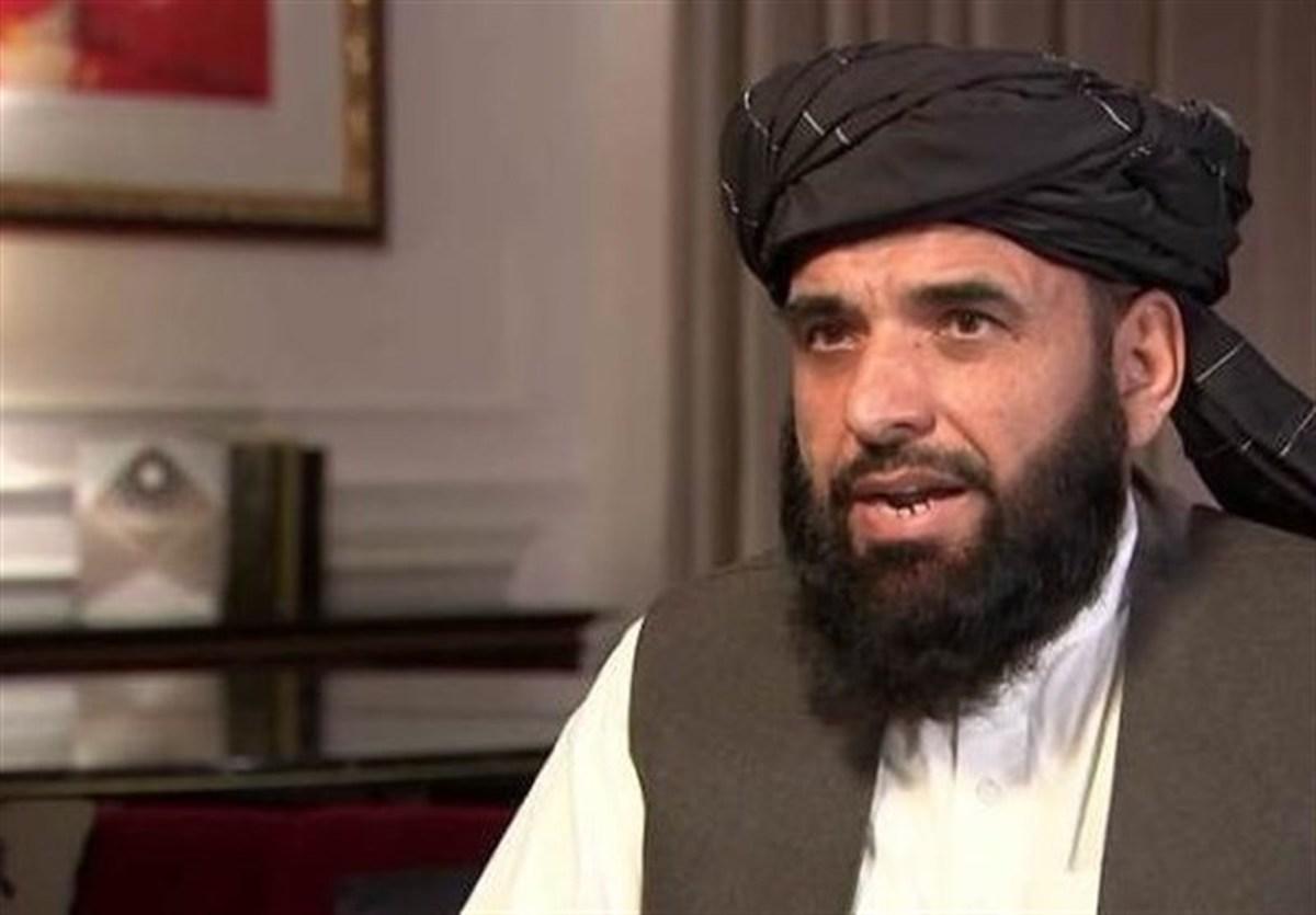 طالبان  |  مذاکره نمیکنیم اگر زندانیان ما آزاد نشوند