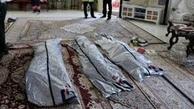 مرگ مشکوک     اعضای یک خانواده سه نفره در منزل مسکونی در مشهد
