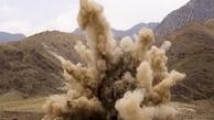 انفجار گلوله جنگی جان دو چوپان بوکانی را گرفت