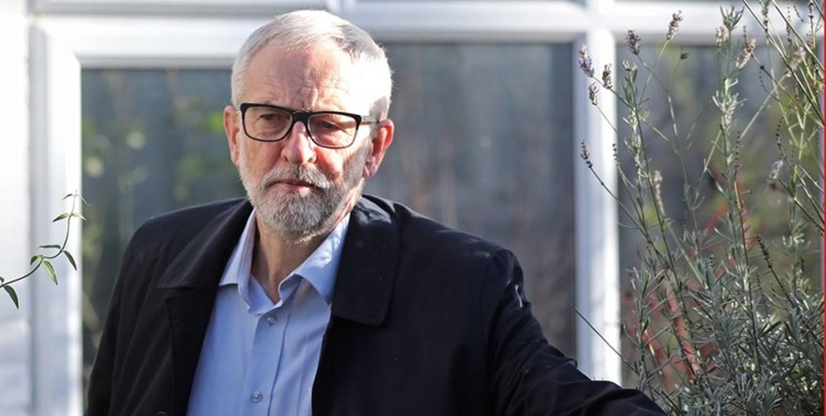 بهسبب انتقاد از اسرائیل     عضویت کوربین در حزب کارگر انگلیس تعلیق شد