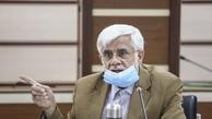 انتقاد عارف از مجلس و شورای نگهبان درباره طرح جنجالی لغو تحریمها