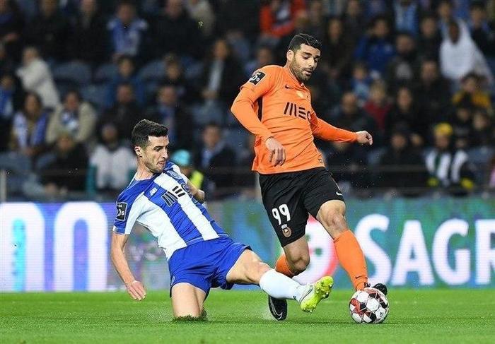 طارمی در پرتغال هم رکورد زد!