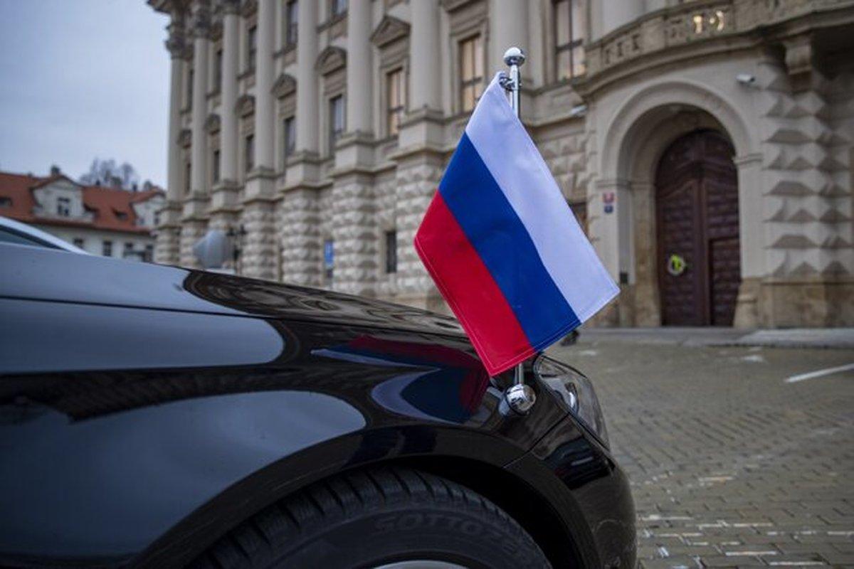 جمهوری چک از روسیه مبلغ ۲۵.۵ میلیون یورو غرامت خواست