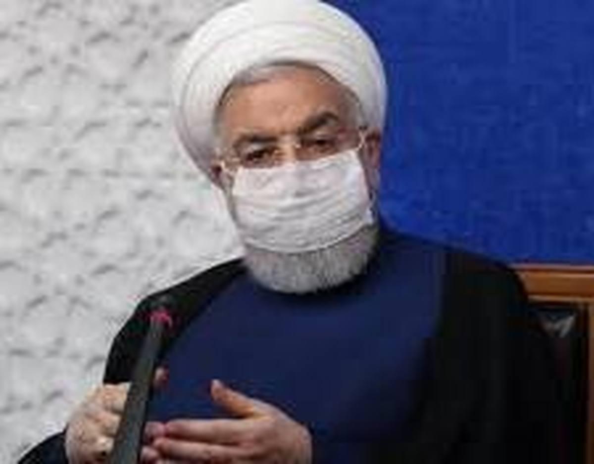 جواب روحانی به نامه مقتدایی نماینده مردم اصفهان