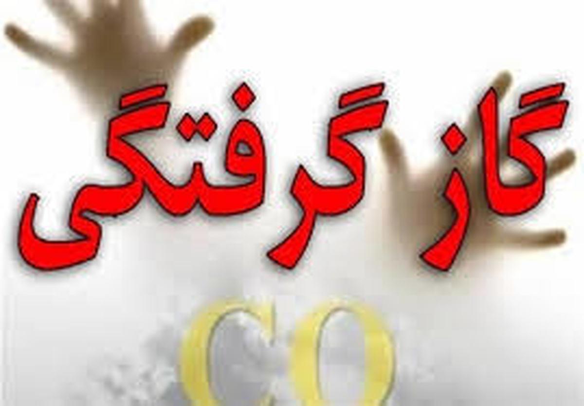 مرگ  | گازگرفتگی در کرمانشاه جان دو نفرراگرفت