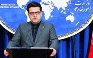 موسوی: آمریکا و عربستان سازوکارهای بینالمللی را به سخره گرفتهاند