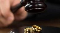 آمار حیرت برانگیز 2 هزار طلاق با مدت ازدواج زیر یک سال