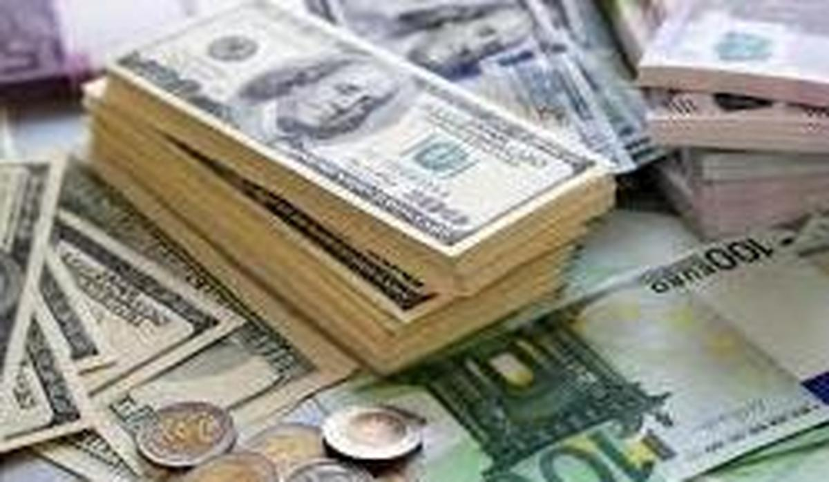 دلار ۲۰۲۰ را صعودی تمام کرد