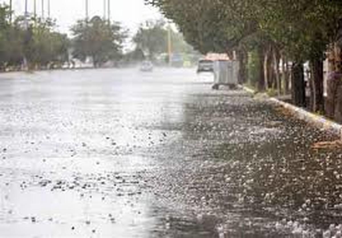ورود سامانه بارشی جدید به خوزستان