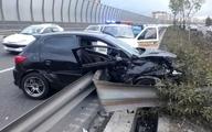 ۴۴ میلیون راننده در کشور داریم   تصادف تا سقف ۸ میلیون به کروکی نیاز ندارد