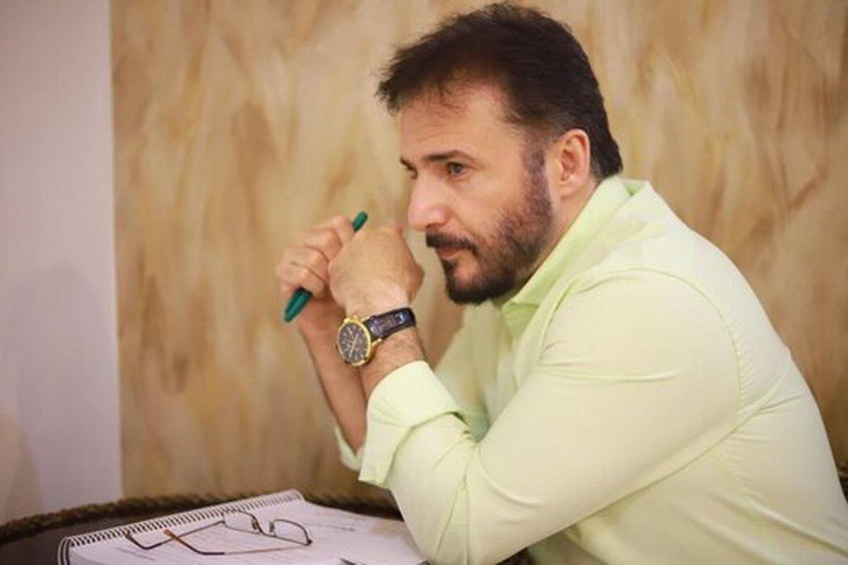 سیدجواد هاشمی: تابوها را میشکنم    تبلیغ خانه در دبی اشتباه بود اما بازی در «زخم کاری» نه