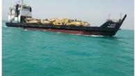 کشف و توقیف ۶ بیل مکانیکی قاچاق در بوشهر