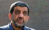 دعوای ضرغامی و احمدینژاد به دفتر رهبری کشیده شد