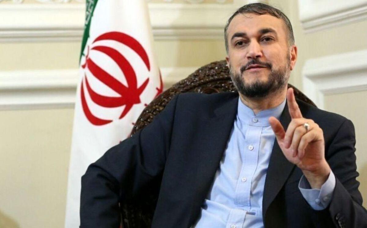 استقبال اعضای کمیسیون امنیت ملی از برنامههای امیر عبداللهیان